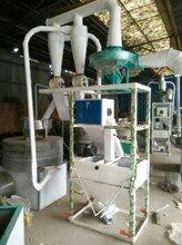 供应中科集团环保6FL系列皮芯分离型藜麦专用磨面机图片