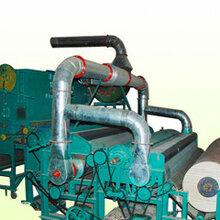 供应专利环保SY2300型千层棉胎精细弹花机图片