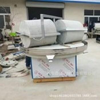供應專利環保型6FHJ系列古石碾金黃小米碾米機