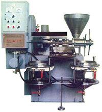 供应6YL-系列环保全自动榨油机茶耔螺旋榨油机图片
