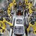 4轴6轴关节机器人上下料机器人机械手定制