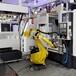 工业多关节机器人设备上下料工业机械手厂商博立斯
