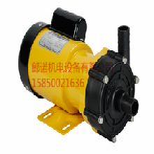 供应IWAKI易威奇磁力泵NH-30PX苏州耐腐蚀化工泵药水泵大量现货