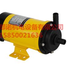 化工泵耐酸碱泵世博郎诺磁力泵NH-300PS磁力泵PANWORLD