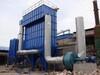 太原煉鋼轉爐二次除塵脈沖袋式除塵器