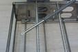 供应玻璃触摸屏钢化炉专用耐高温金属套管,耐温650度,法国进口原材料