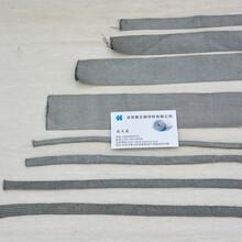 耐高温阻燃金属布,不锈钢屏蔽布