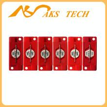 进口drop-n-tell防震标签10G防震动显示器,北京震动标贴