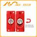 drop-n-tell10G防震指示器,物流運輸防沖擊震動顯示標貼