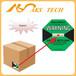 浙江苏州防震标签shockwatch100G绿色L-30振动指示标贴