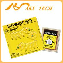 华南地区厂家供应进口防倾斜标签Tiltwatch-Plus防倾贴