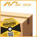 360度全方位防震动指示标签shockwatch三代防震标贴