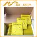 加强型防倾倒标签,物流包装运输专用防倾斜显示标贴多角度