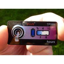英国TimestripPLUS8度不可逆时间温度标签