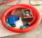 单相电小型软管装车机,自动吸粮机