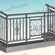 滨州锦银丰阳台栏杆铁艺栏杆扶手图片
