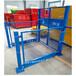 江蘇供應施工電梯門公司電梯防護門建筑施工電梯門規格