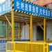 湖北錦銀豐鋼筋棚價格工地鋼筋棚