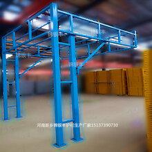 钢筋加工防护棚、木工加工棚现货供应商厂家好质量图片