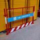 建筑工地基坑护栏网临时围栏网好质量厂家