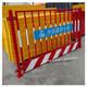 定型化防护栏建筑栏杆工地护栏厂家