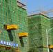福建電梯井支架式操作平臺報價,工地卸料平臺價格