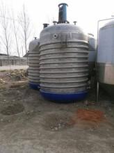 低价供应1000L-20000L全新不锈钢反应釜