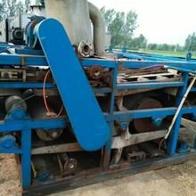 供应二手橡胶带式真空过滤机二手污泥处理设备