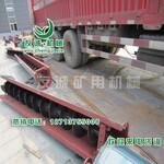 友诚工矿机械设备专业生产LS-500螺旋输送机