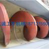 污泥输送设备无轴螺旋输送机厂家生产批发供应