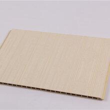 张家口市竹木纤维集成墙板生产厂家电话图片