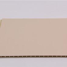 铜陵竹木纤维集成墙板300宽板装修效果图图片