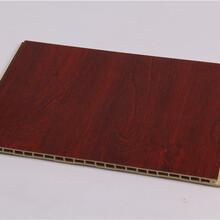 榆林竹木纤维墙板400宽板生产厂家图片