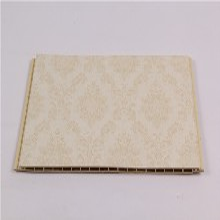 洛阳600竹木纤维集成墙板市场批发价格图片