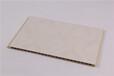 嘉興竹木纖維集成墻板建材市場批發價
