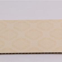 益阳竹木纤维集成墙面生产厂家图片
