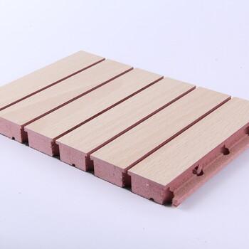 張家口木質吸音板廠家批發價格