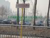 北京标牌立柱厂家/标志牌厂家/标牌立柱厂家/建峰市政