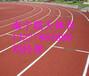 那坡透气型塑胶跑道施工过程,那坡800米透气型塑胶跑道翻新
