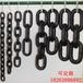 魯興信譽保證G80級圓環鏈條起重鏈條型號尺寸表