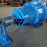 河北減速器廠家滄州斗輪堆取料機回轉星輪減速器