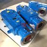 河北连铸机减速机立式LJJ242-432.7冶金用拉矫机减速机
