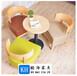 深圳定做餐厅桌椅广州酷海家具厂家直销