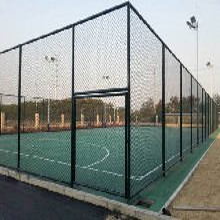 安庆优质体育场围栏网/安徽喷塑运动场护栏网