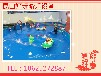 南昌方向盘遥控船厂家直销儿童游乐设备船