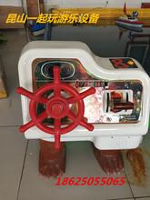 苏州昆山厂家新方向盘遥控船出来了好玩的不得了