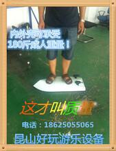 最新广场儿童游乐设备脚踩手推方向盘遥控船