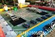 方向盤遙控坦克兒童電動游樂設備玩具廠家廣場娛樂賺錢游樂項目