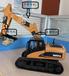 室內游樂設備廠家,兒童遙控挖掘機,兒童遙控工程車掙錢小項目