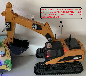 兒童游樂設備:親子結合遙控挖掘機與工程車